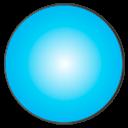 Silver Badge bottom