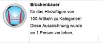 Brückenbauer (Hover erh.)