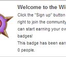 Velkommen til wikien
