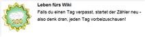 Leben fürs Wiki (Hover angef.)