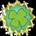 Lucky Edit-icon