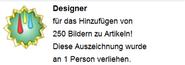 Designer (Hover erh.)