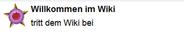 Willkommen im Wiki (Seitenleiste)