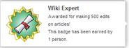 Wiki Expert (ea-hover)