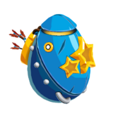 Trial Egg preview