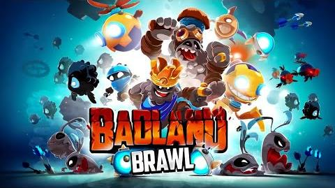 Badland brawl Complication! 1