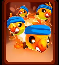 FireBirds