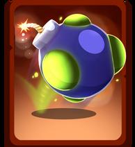 BouncyBomb