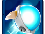 Blast Rocket