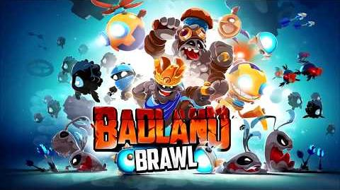 Badland Brawl Trailer (iOS)