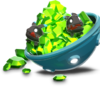 Nest of Gems