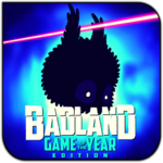 BADLAND - Game of the Year Edition - Icon
