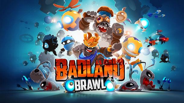 Badland Brawl astuce hack et triche