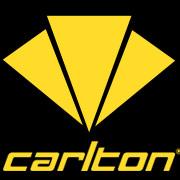 Badminton rackets carlton BRAND