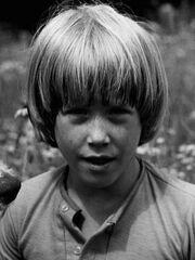 Big Henry and the Polka Dot Kid Chris Barnes 1976 crop