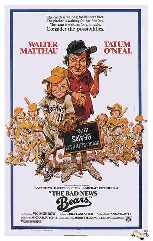File:Bad news bears 1976.jpg