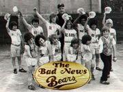 The bad news bears-show
