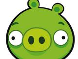 Minion Pigs