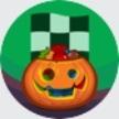 Pumpkin Chariot