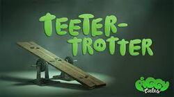 PTTeeter-Totter