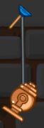 Floatng Hook Glitch