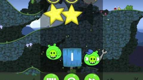 Level 3-3 3 star walkthrough