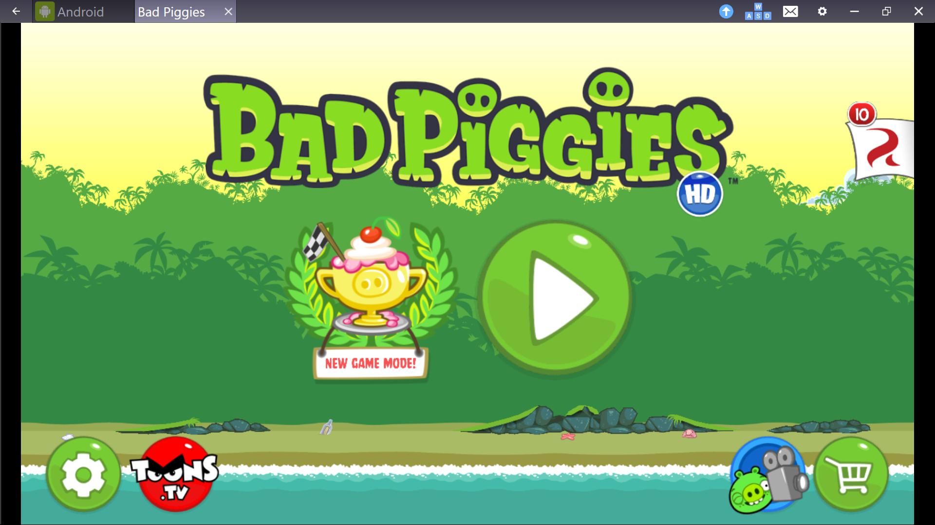 Cake Race Bad Piggies Wiki Fandom Powered By Wikia