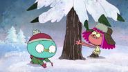 It's Christmas, You Dorks! (14)