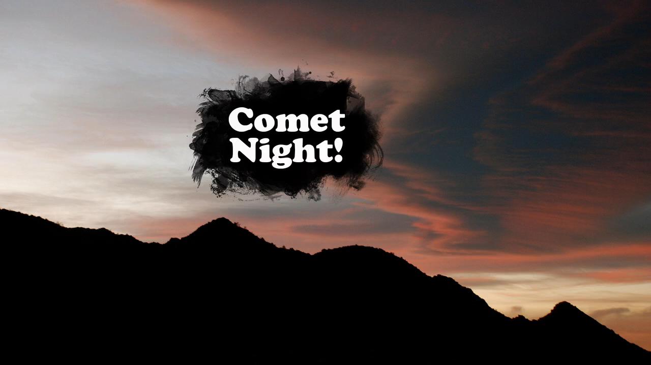 Comet Night! | Harvey Beaks! Wiki | FANDOM powered by Wikia