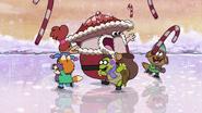 It's Christmas, You Dorks! (155)