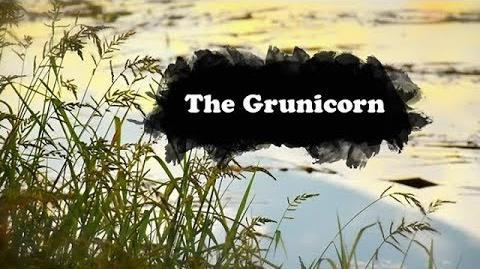 "Harvey Beaks Episode 21B - ""The Grunicorn"" (Full Unreleased Episode)"