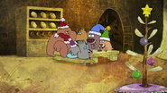 It's Christmas, You Dorks! (120)