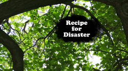Recipe for Disaster (Title Card)