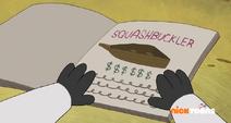 The Squashbuckler