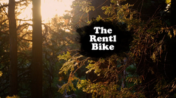 The Rentl Bike