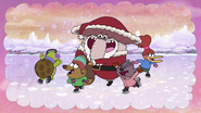 It's Christmas, You Dorks! (132)