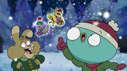It's Christmas, You Dorks! (214)