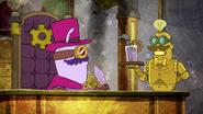 Steampunks 43