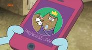 "Doctor Roberts is the ""queen"" again"