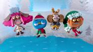 It's Christmas, You Dorks! (121)