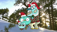 Harvey Beaks Christmas Intro (5)