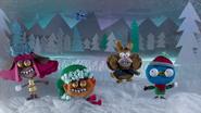 It's Christmas, You Dorks! (221)