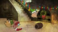 It's Christmas, You Dorks! (107)