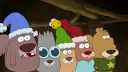 It's Christmas, You Dorks! (114)