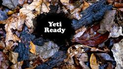 Yeti Ready