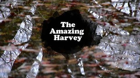 "Harvey Beaks Episode 20B - ""The Amazing Harvey"" (Full Unreleased Episode)"
