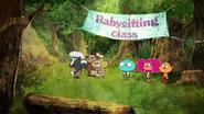 Certified Babysitter (1)