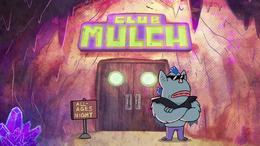 Club Mulch