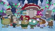 It's Christmas, You Dorks! (210)