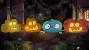 Harvey Beaks Halloween Image (8)